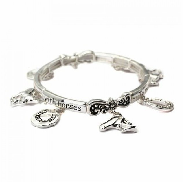 SPECIALS ON BRACELETS, EARRINGS AND MORE / INSPIRED SILVER