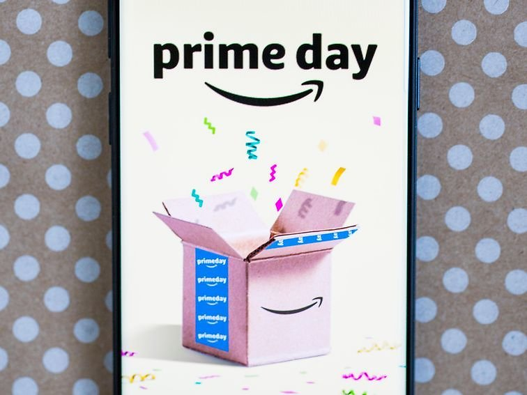 Prime Day Delayed to October Due To Coronavirus