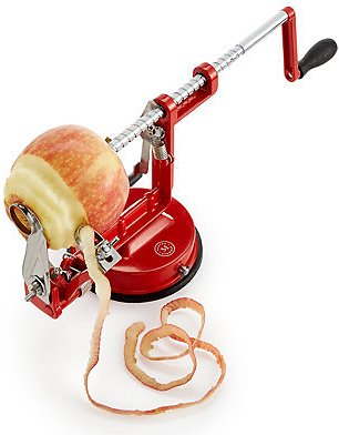 Martha Stewart Collection Apple Peeler & Corer, Created for Macy's & Reviews - Kitchen Gadgets - Kitchen