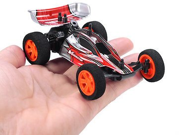 Banggood 1/32 2.4G Racing Multilayer in Parallel Operate USB Charging Edition Formula RC Car Indoor Toys RC Vehicles from Toys Hobbies and Robot on Banggood.com