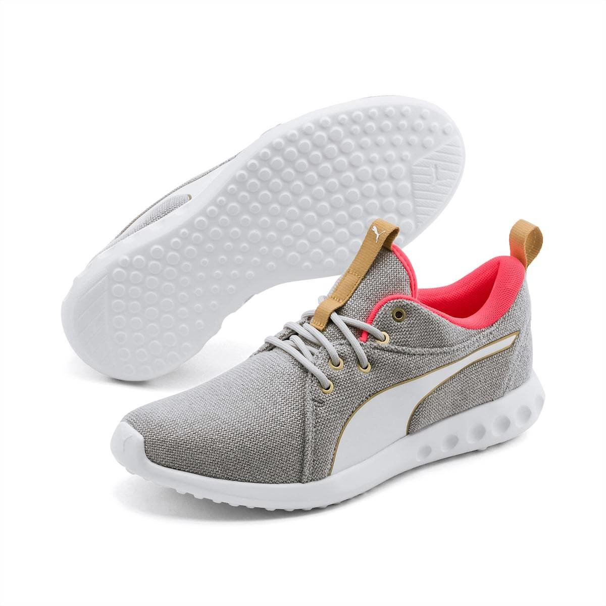 Women's Carson 2 Knit Running Shoes (2 Colors)