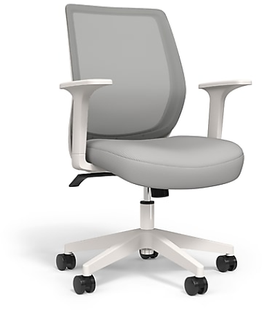 Essentials Mesh Task Chair (3 Colors)