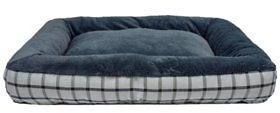 Member's Mark Bolster Sleeper Pet Bed, 27
