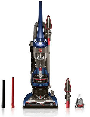 WindTunnel 2 Whole House Rewind Bagless Corded Upright Vacuum