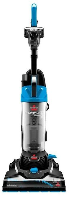 BISSELL PowerSwift Compact Bagless Upright Vacuum
