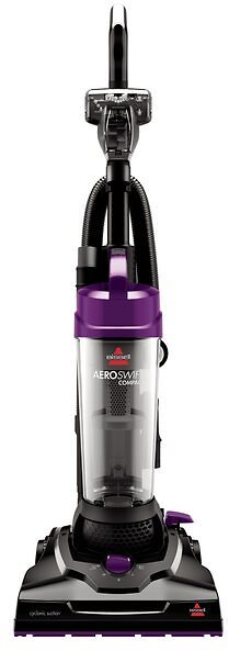 Bissell AeroSwift® Compact Bagless Vacuum