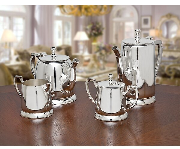Hotelware 24 Cup Serving Set