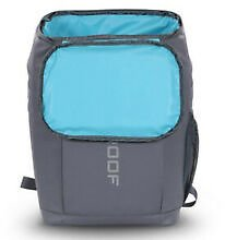 LifeProof Backpack Cooler & Ice Pack Bundle - Azure Stone