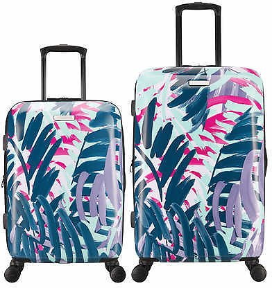 2-piece American Tourister Moonlight Hardside Spinner Luggage Set