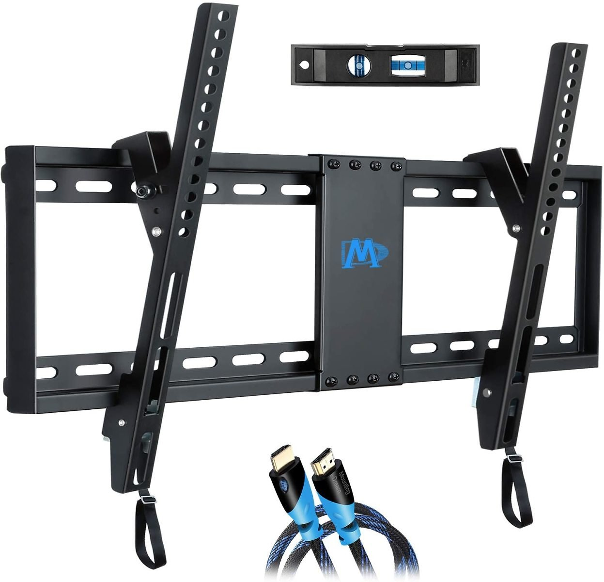 Mounting Dream UL Listed TV Mount for Most 37-70 Inches TVs for $19.07 + Free Shipping