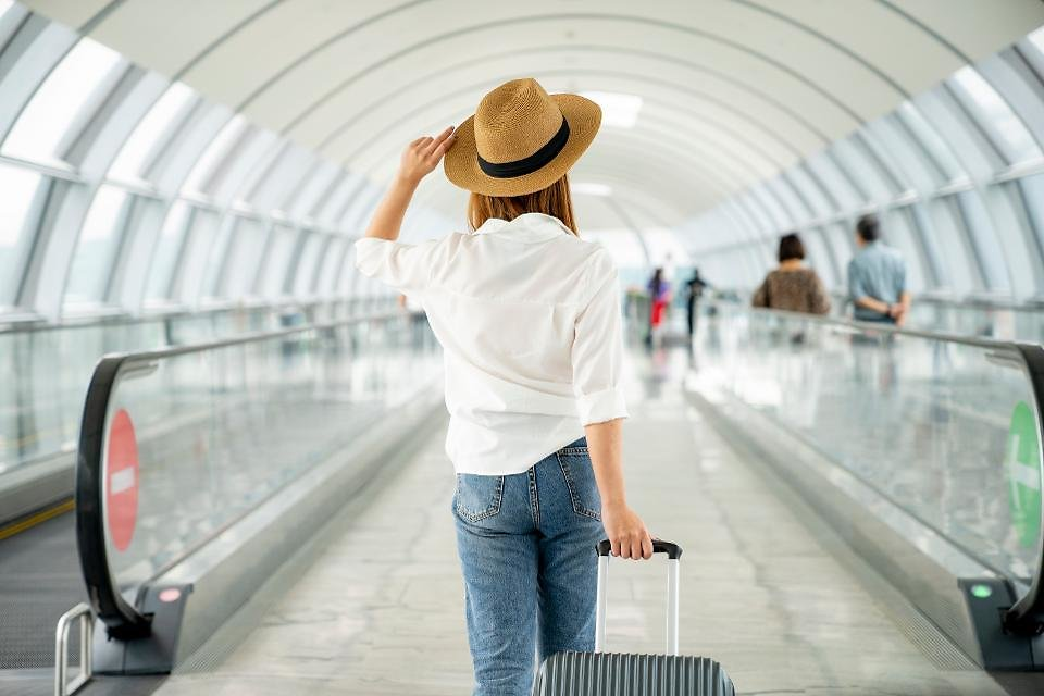 What Countries Can Americans Travel To? Here's Your July Update