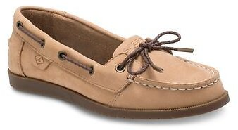 Sperry Top-Sider A/O 1 Eye Boat Shoe