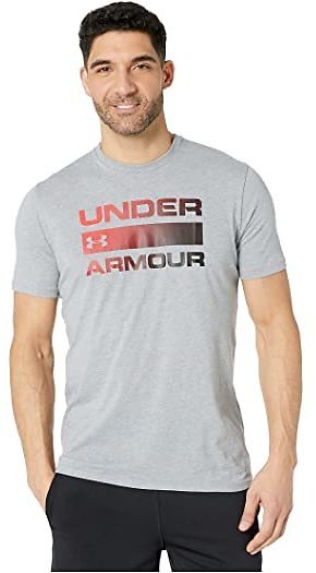 Under Armour UA Team Issue Wordmark Short Sleeve