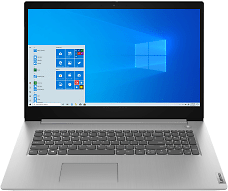 Lenovo IdeaPad 17.3-in Laptop w/Core i3