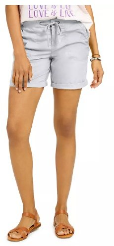 Style & Co Bermuda Shorts (2 Colors)