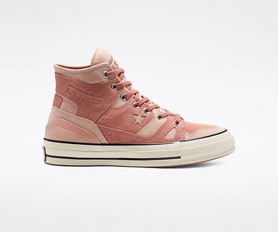 Converse ​Earth Tone Suede Chuck 70 E260 Unisex HighTop