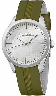 Calvin Klein Men's Quartz Watch K5E51FW6 7612635096704