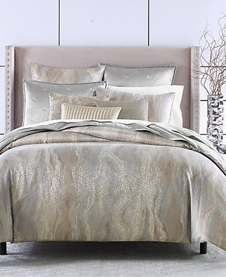 Hotel Collection Terra Bedding Collection, Created for Macy's & Reviews - Bedding Collections - Bed & Bath