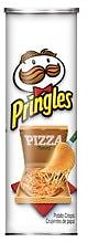 Pringles Chips Pizza Offer When Buying 4