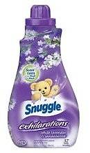 Snuggle Exhilarations Concentrated Fabric Softener Liquid