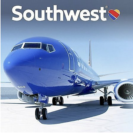 Southwest Airlines - Fall One Way Flights from $49+