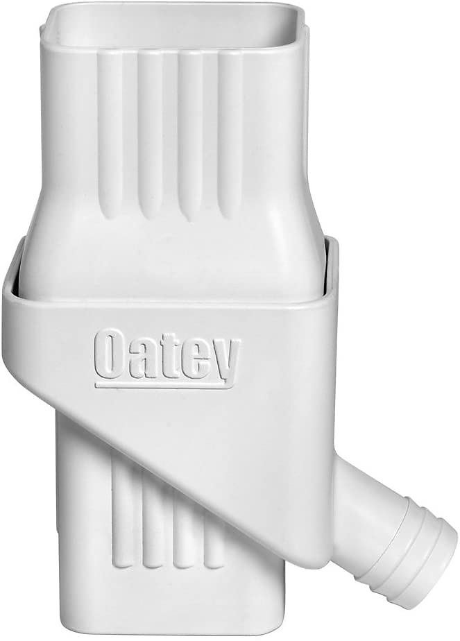 Oatey Mystic Rainwater Collection System