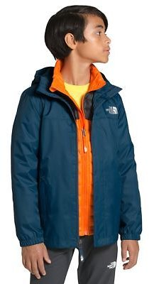 Boys' Resolve Reflective Jacket   The North Face