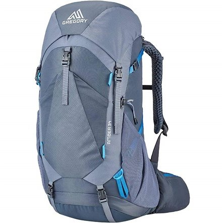 Gregory Mountain Products Women's Amber 34 Backpack