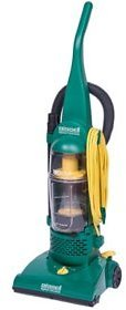 Bissell BigGreen Commercial ProCup Upright Vacuum