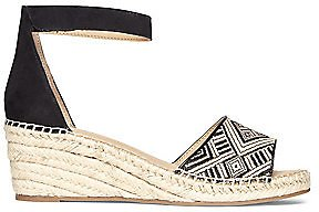 Marah Ankle Wedge Espadrille Sandals