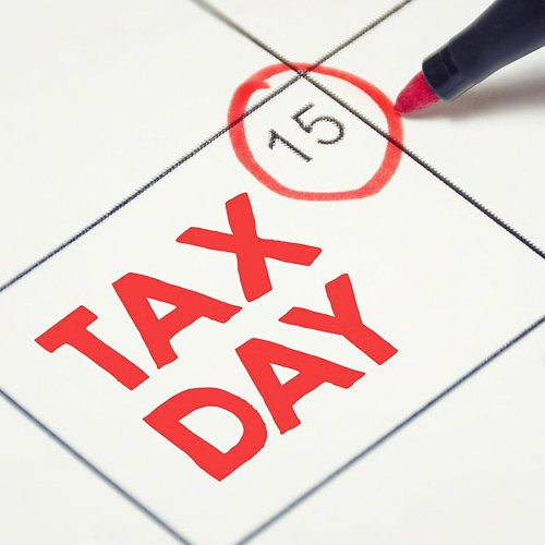 Today's the Last Day to File Taxes, Or Is It?