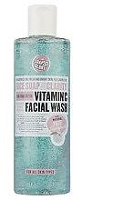 Soap & Glory Face Soap & Clarity 3-IN-1 Daily Vitamin C Facial Wash
