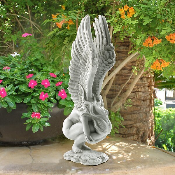 Angel Remembrance and Redemption Statue