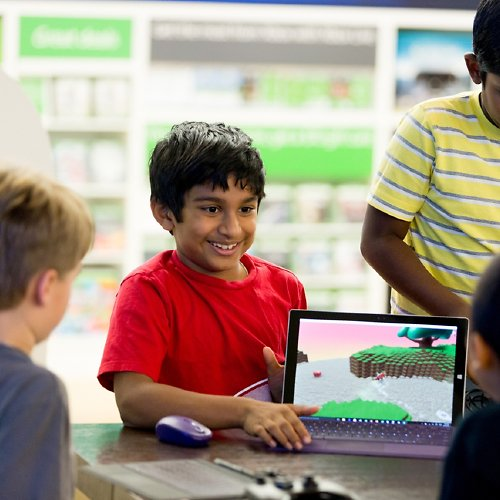Back Again! Free Virtual Summer Camps for Kids