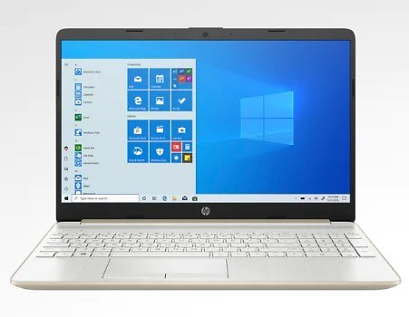 HP 5t-dw200 15.6-inch Laptop w/Intel Core i5, 8GB RAM