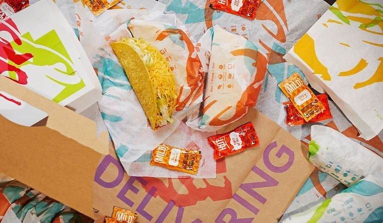 Taco Bell to Trim Menu Nationwide On August 13