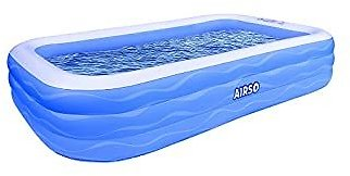 Inflatable Swimming Pool Family Full-Sized Inflatable Pools 118