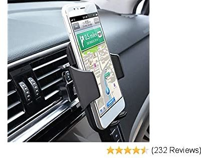 Car Phone Mount,Universal Air Vent Car