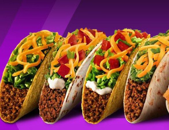 Taco Bell Removing 7-Layer Burrito, Quesarito, Other Menu Items, But Add Two This August