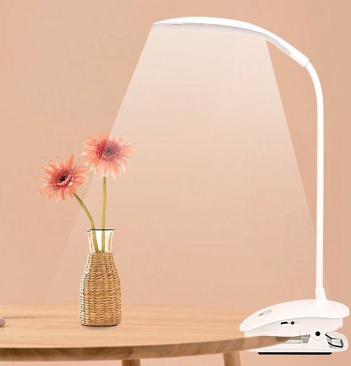 Led Desk Lamp Flexible Gooseneck,Touch Control Dimmable Clamp Light With Eye-care Lamps For Office,Work,Reading,Study - Buy Reading Lamp,Led Desk Lamp Flexible Gooseneck,Clamp Light With Eye-care Lamps Product On Alibaba.com