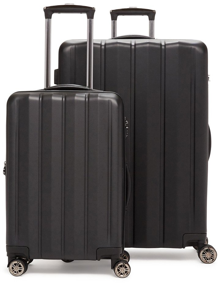 CALPAK LUGGAGE | Zyon 2-Piece Hardside Luggage Set (3 Colors) | Nordstrom Rack