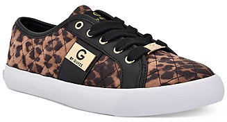 GBG Los Angeles Backer Lace-Up Sneakers & Reviews - Athletic Shoes & Sneakers - Shoes