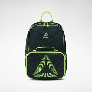 Lunchbox Backpack (4 Colors)
