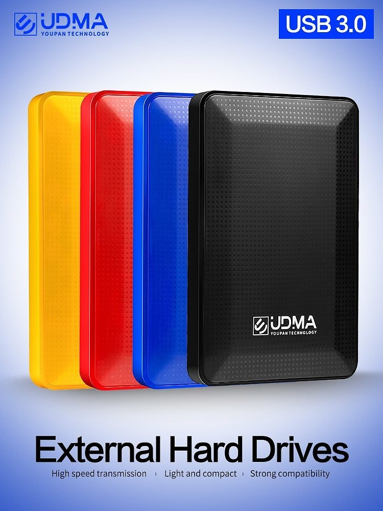 US $20.8 36% OFF|UDMA Usb 3.0 External Hard Disk Drive 2TB 500G Disco Duro Externo 1Tb HDD Usb Original Storage Device Cute Usb Flash Drive 750Gb|External Hard Drives| - AliExpress