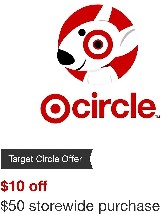 $10 Off $50 (Select Users)