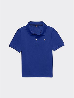 TH Kids Solid Polo (Multi. Colors)
