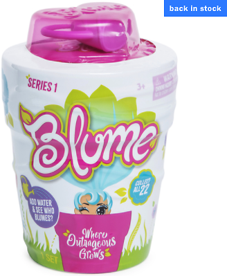 Blume Dolls Series 1 Surprise Toy and Accessories | Five Below