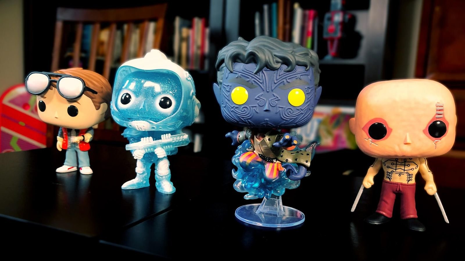Comic-Con 2020: We Unbox Marty McFly and Other Mystery Funko Pops