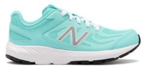 New Balance Kids' 519 Running/Training Shoe