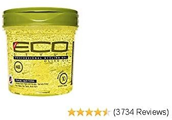 ECO Styler Professional 16-Ounce Styling Gel ONLY $2.98 At Amazon
